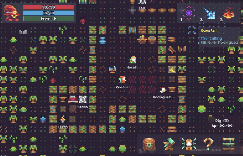 Best browser mmo games