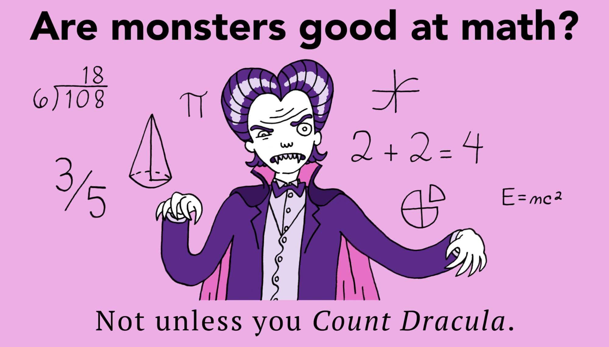 math teacher jokes