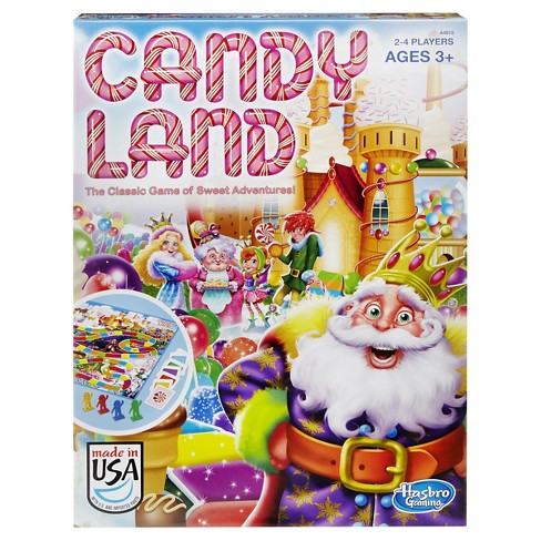 candyland board game for kids