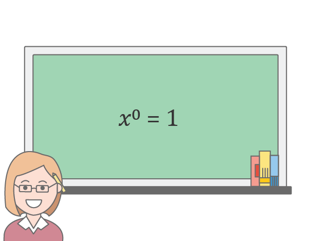 math exponent rules