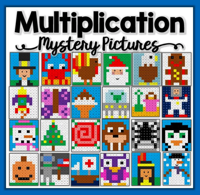 15 Fun Free Multiplication Games For Your Classroom Prodigy Education