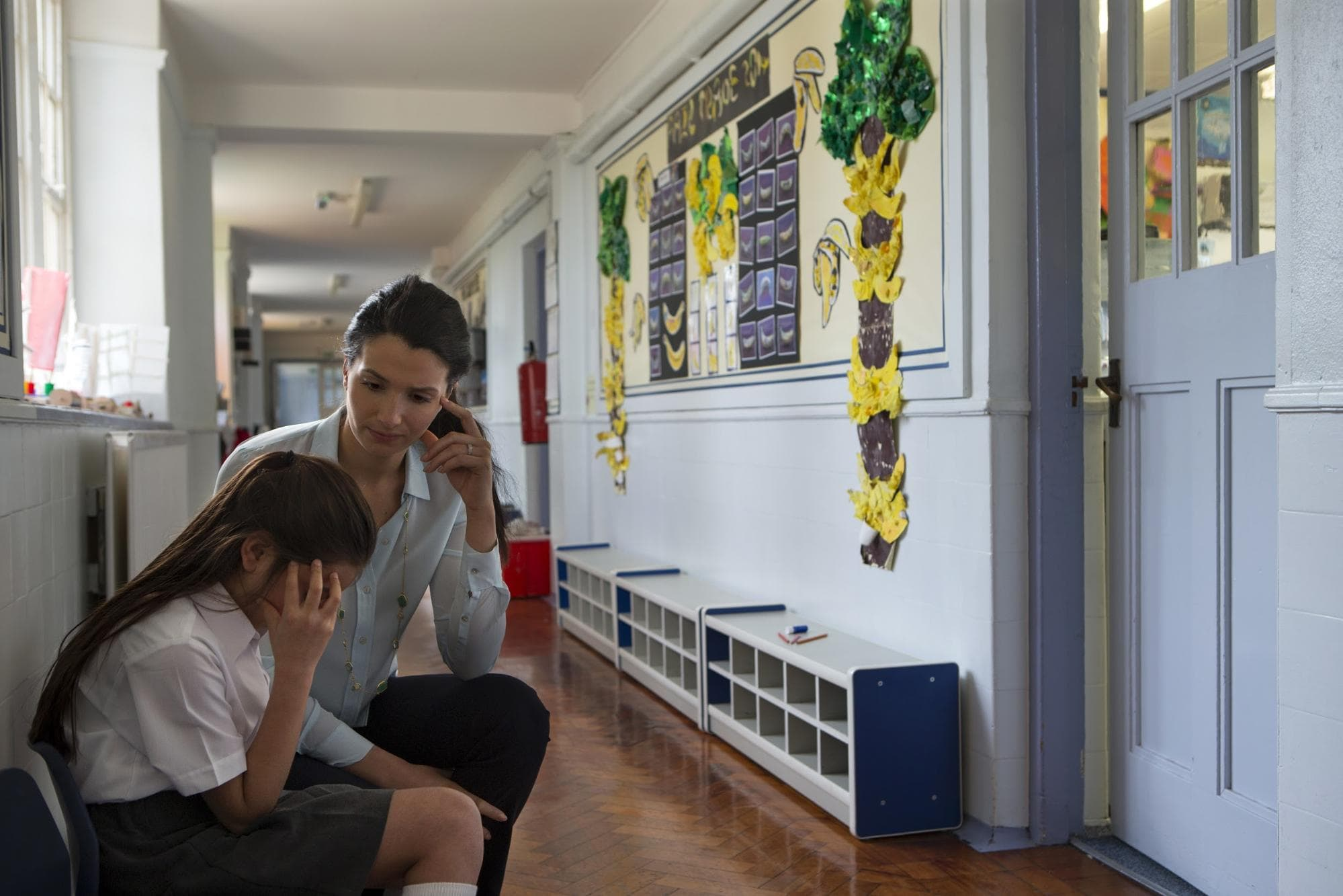 prevention bullying in schools