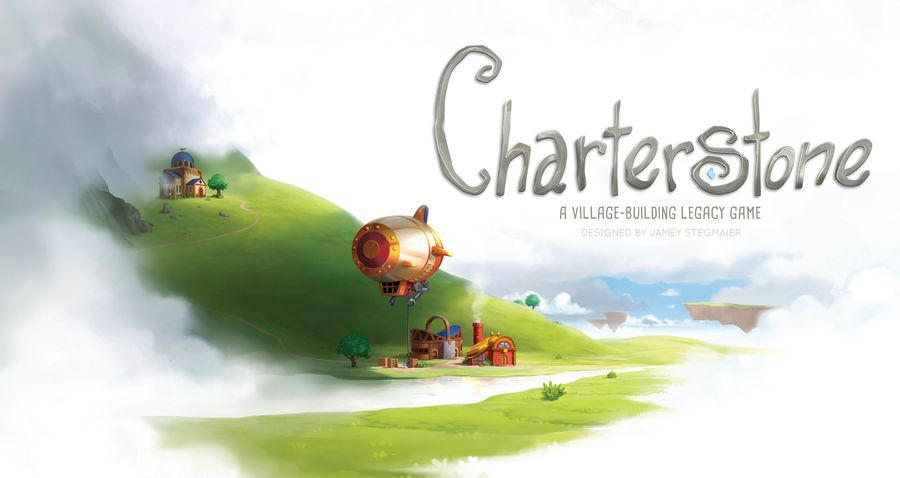 charterstone board game legacy game