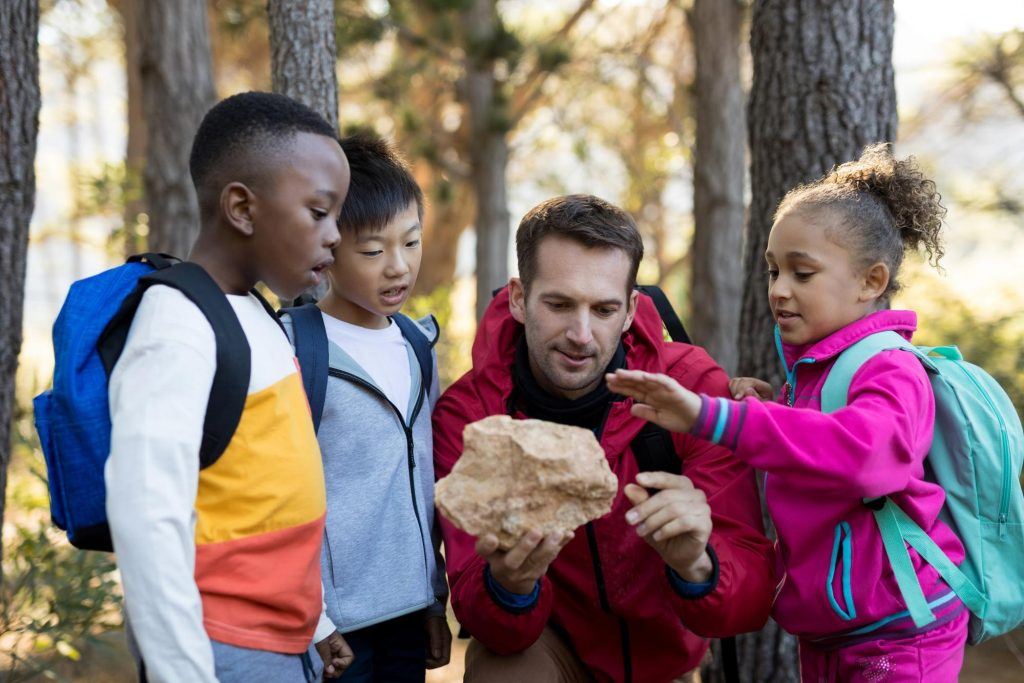 examples of diversity in the classroom