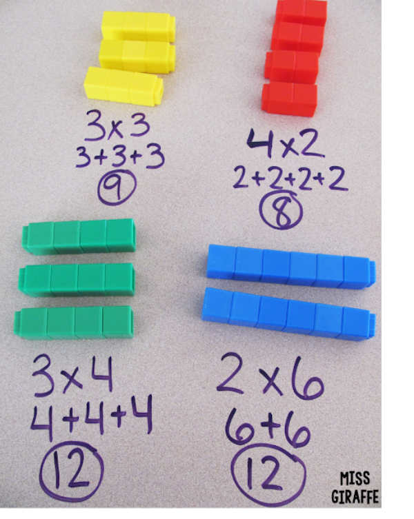 multiplying fractions practice